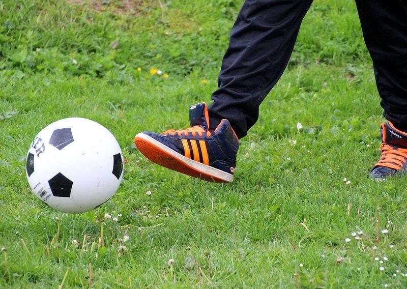 L'activité sportive comme divertissement