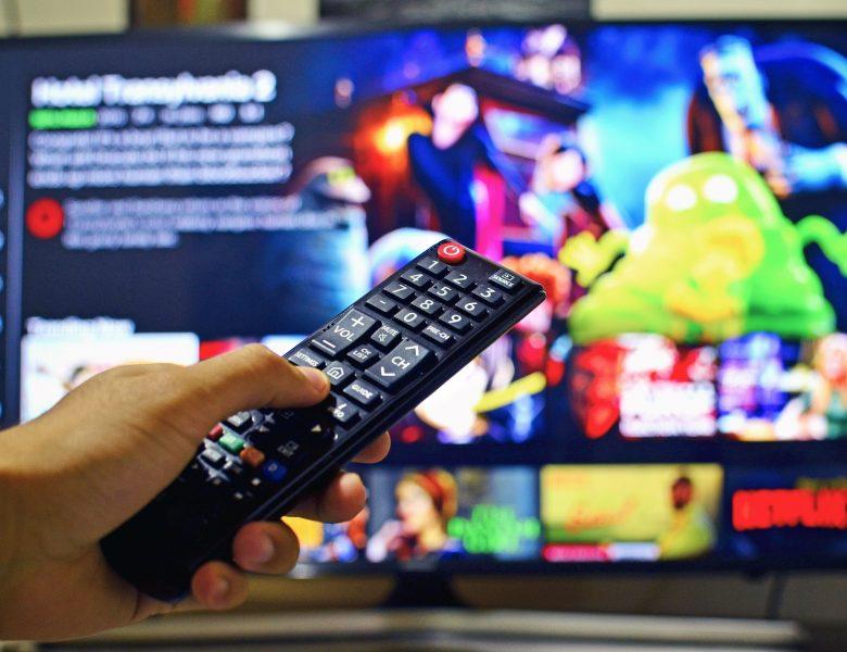 Quelles séries à regarder sur Netflix ?