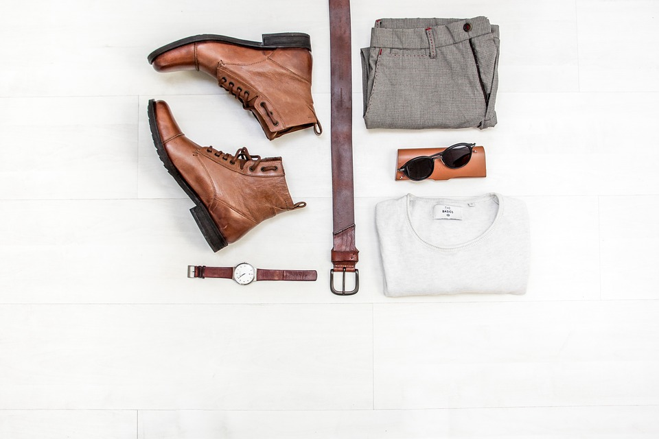 cuir accessoire