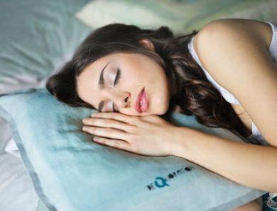 3 nouvelles techniques à la mode pour faciliter votre endormissement