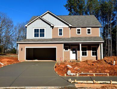 Construire une maison en béton ou en bois ?