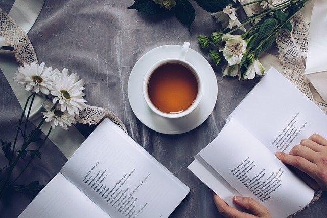 Un voyage virtuel à travers la lecture