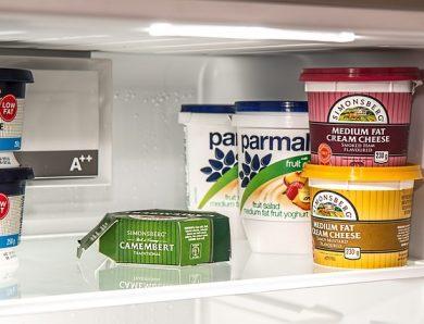 Autour des appareils frigorifiques
